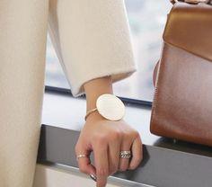 New fashion accessories jewelry fashion huge round cuff bangle women lovers gift B3465