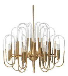 Gaetano Sciolari I have this light fixture minus the lucite parts. Im wondering if they were broken and if that's why the orignal owner removed them.