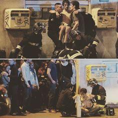 > Atentados en #Paris dejan varias víctimas  #Islam