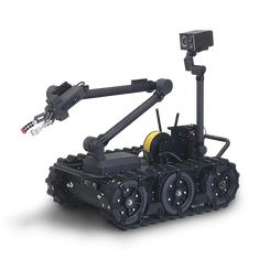 Real Spy, Us Department Of State, Military Robot, Mobile Robot, Robotic Automation, Tac Gear, Spy Gadgets, Robot Design, Centaur