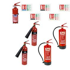 Large #business #office fire #safety kit,  View more on the LINK: 	http://www.zeppy.io/product/gb/2/280873460236/