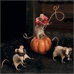 love the mice