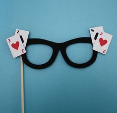 Poker Party #Party Ideas