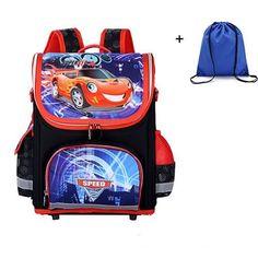 New Children School Bags