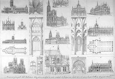 gothic architecture - Google Search