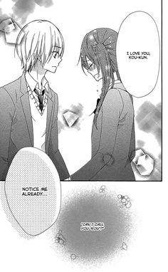 Hiyokoi Chapter 46