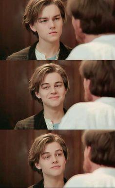 Leo in Total Eclipse Beautiful Boys, Pretty Boys, Leonardo Dicapro, Young Leonardo Dicaprio, Celebs, Celebrities, Hot Boys, Handsome Boys, Cute Guys