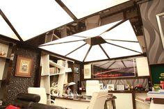 Antalya Gergi Tavan Dekorasyon Modelleri Barisol ⋆ Gergi Tavan Modeli