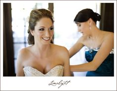 Limelight Photography, Wedding Photography, Avila Golf and Country Club, Bride Getting Ready, Blue Wedding, www.stepintothelimelight.com