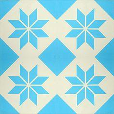 cool inspiration! portugese tile