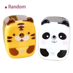 Deli Pencil Sharpener Students Hand Pencil Sharpening Tool School Office Stationary Lovely Cartoon Animal Model Pencil Machine - Your Computer and Office Discount Store Sharpening Tools, Pencil Sharpener, School Office, Deli, Stationary, Campaign, Students, Cartoon, Animal