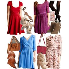 Lydia Inspired Anthropologie Internship Outfits by veterization on Polyvore featuring polyvore, fashion, style, Maeve, Hoss Intropia, Plenty by Tracy Reese, 4.collective, Pure + Good, Seychelles, AERIN, Miss Albright, Meli Melo, Lauren Merkin and Ada