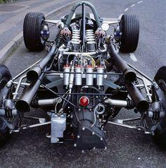 Naked F1