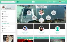 O Que é TSU? É uma Rede Social Livre!   Confira um novo artigo em http://criaroblog.com/o-que-e-tsu-e-uma-rede-social-livre/
