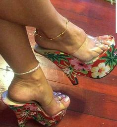 Puerto Rico in my sole~♡