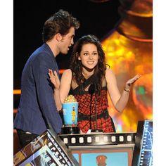 Rob & Kristen♥, funny moment