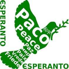 Paco ☆ Peace ☆ Paz ☆ Мир ☆ Paix ☆ Vrede ☆ Friede ☆ Esperanto