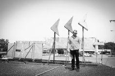 The Begging Sea Premieres 'Lightly Stepping' Video - JamSpreader Indie Scene, Debut Album, Opera House, Sea, Travel, Viajes, The Ocean, Destinations, Ocean