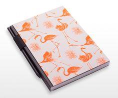 Studio M schetsboek - Flamingo