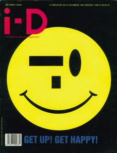 Terry Jones cover for iD magazine. Art forms on the cover pages. Id Magazine, Magazine Design, Magazine Covers, Magazine Layouts, Interaktives Design, Cover Design, Id Cover, Cover Art, Terry Jones