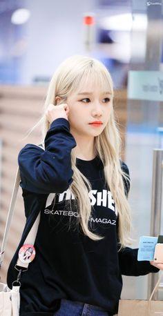 Kpop Girl Groups, Kpop Girls, Yuri, Korean Girl, Asian Girl, Japanese Names, Japanese Girl Group, Famous Girls, I Love Girls