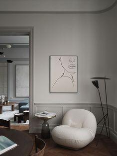 Decoration Inspiration, Interior Design Inspiration, Home Interior Design, Daily Inspiration, Interior Design Photography, Studio Interior, Interior Livingroom, Interior Plants, Diy Decoration