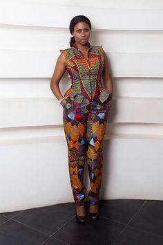 New collection by Stylista Ghana