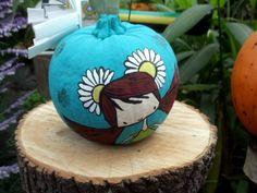 Expo Citrouille/Pumpkin 2013 Jardin botanique - Montréal, QC, Canada