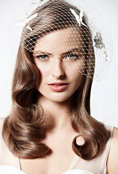 Vintage #hair #tutorial