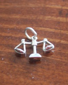 Scales Of Justice Charm For Lawyers | kandsimpressions