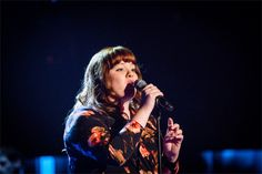 The Voice: Heather Cameron Hayes
