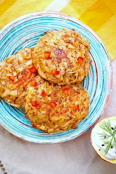 This Vegan Baked Potato Pancakes Recipe Is Made Without Eggs Or Dairy