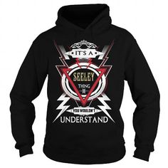 I Love  SEELEY  Its a SEELEY Thing You Wouldnt Understand  T Shirt Hoodie Hoodies YearName Birthday T-Shirts