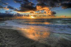SUNSET BALTIKUM by Orhan  Kilic on 500px