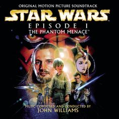 Saved on Spotify: Episode I - The Sith Spacecraft and the Droid Battle by John Williams London Symphony Orchestra London Voices