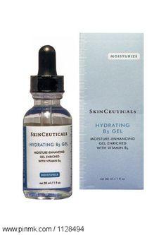 Skinceuticals Hydrating B5 Moisture-Enhancing Gel, 1-Ounce B