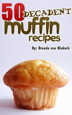 Try making these easy, decadent muffin recipes.
