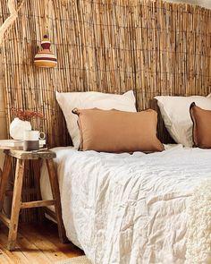 """Valérie / Atelier Rue Verte / on Instagram: """"⚡️CONCOURS ⚡️ Aujourd'hui, je suis très heureuse de vous proposer un concours pour La Fête des Mères en association avec @empreintesparis…"""" Rue Verte, Hui, Beds, Interiors, Throw Pillows, Instagram, Pageants, Atelier, Toss Pillows"""