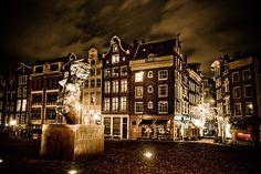 Multatuli Colonial, Amsterdam, World, The World