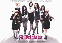 St. Trinian's Movie Poster