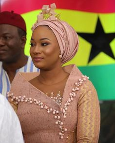 Ghana's VP's Wife Samira Bawumia Breaks Internet Again with Her Independence Day Dress African American Fashion, Latest African Fashion Dresses, African Print Dresses, African Print Fashion, African Dress, African Prints, African Attire, African Wear, African Outfits