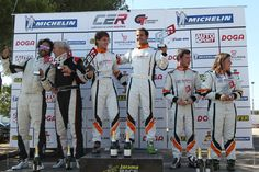 Spanish Endurance Cup 2015. Madrid.