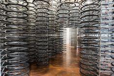 Stacked, 2012. Ai Weiwei Libero