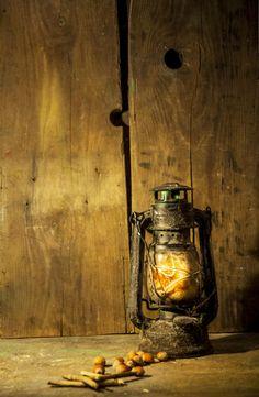 Lantern. by Mostapha Merab Samii on 500px
