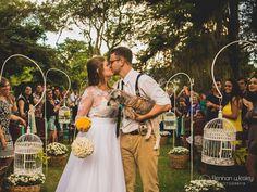 Casamento real | Kiva e Pedro