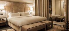Lune de miel à l'Hotel D O M Rome Italie pour une ambiance moderne et cocooning à Rome !