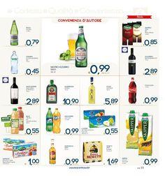 Promozioni valide dal 21 novembre al 4 dicembre 2016 in tutti i supermercati SISA della Puglia. Visualizza il volantino cliccando sulla rispettiva immagine. Se vuoi scaricalo per averlo sempre a portata di mano sul tuo smartphone.   www.sisacentrosud.it