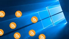 5 Best RSS Feed Readers on Windows Store for Windows 10 PCs