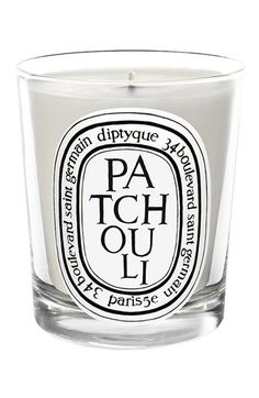 Free shipping and returns on diptyque 'Patchouli' Scented Candle at Nordstrom.com. Neither completely woody nor completely herbal, it reveals the wooden scent of the Indonesian hills. $60