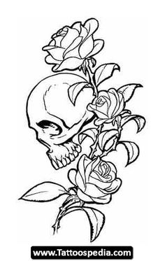 10 Best Rose Vines Tattoo Designs Men Images Rose Vine Tattoos